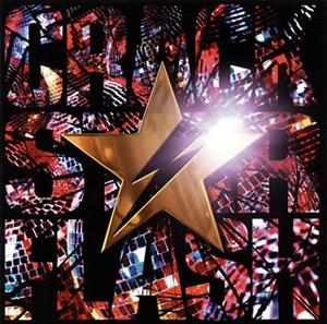 GRANRODEO / CRACK STAR FLASH [CD+DVD] [限定]