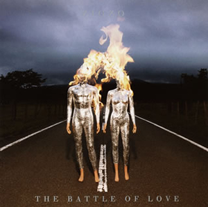 ZIGZO / THE BATTLE OF LOVE