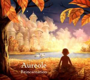 Aureole - Reincarnation [CD] [デジパック仕様]