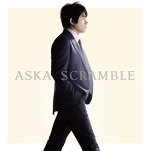 ASKA / SCRAMBLE [紙ジャケット仕様] [Blu-ray+CD] [廃盤]