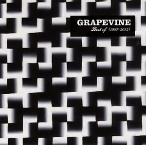 GRAPEVINE / Best of GRAPEVINE 1997-2012 [2CD]