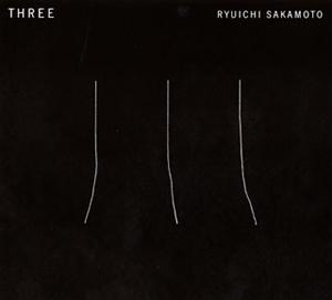 RYUICHI SAKAMOTO / THREE [紙ジャケット仕様]