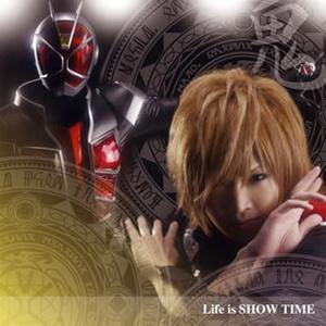 鬼龍院翔 from ゴールデンボンバー / Life is SHOW TIME [CD+DVD] [限定]