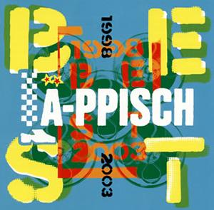 LA-PPISCH / レピッシュ・ベスト1998-2003