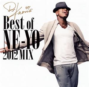 Ne-Yo / DJ KAORI's Best of NE-YO 2012 MIX