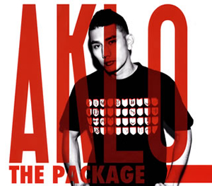 AKLO / THE PACKAGE