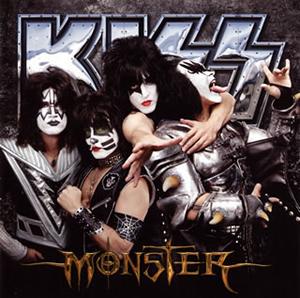KISS / モンスター〜地獄の獣神 [SHM-CD]