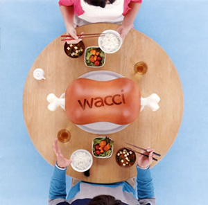 wacci / ウィークリー・ウィークデイ