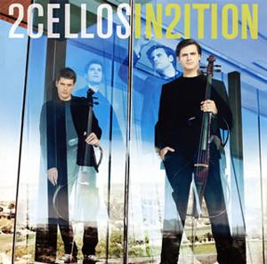 2CELLOS / トゥー・チェロズ・トゥー〜イントゥイション〜 [CD+DVD] [限定]