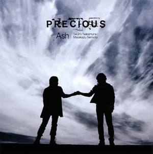 Ash / PRECIOUS [CD+DVD]