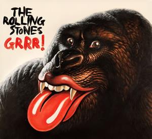 ザ・ローリング・ストーンズ / GRRR!〜グレイテスト・ヒッツ 1962-2012 [デジパック仕様] [3CD] [SHM-CD]