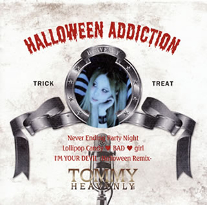 Tommy february6&Tommy heavenly6 / HALLOWEEN ADDICTION