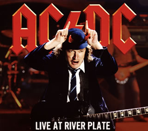 AC / DC / ライヴ・アット・リヴァー・プレート [デジパック仕様] [2CD]