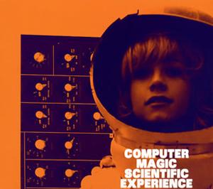 コンピューター・マジック / サイエンティフィック・エクスペリエンス [デジパック仕様]