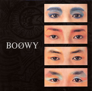BOφWY / BOφWY [Blu-spec CD]