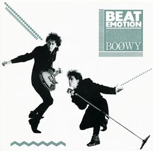 BOφWY / BEAT EMOTION [Blu-spec CD]