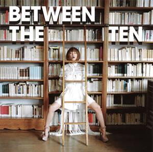 YUKI / BETWEEN THE TEN [2CD]