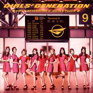 少女時代 / GIRLS' GENERATION 2〜Girls&Peace〜