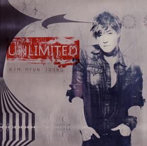 キム・ヒョンジュン / UNLIMITED