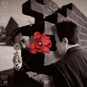 平沢進 / 現象の花の秘密