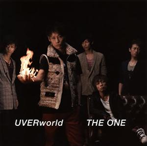 UVERworld / THE ONE