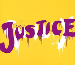 GLAY / JUSTICE