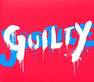 GLAY / GUILTY