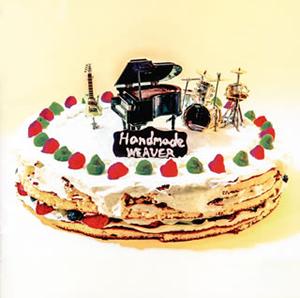 WEAVER / Handmade