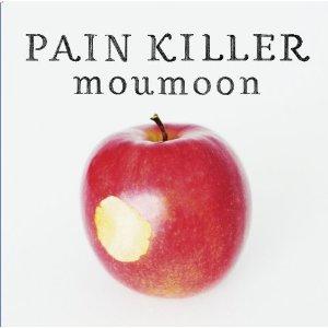 moumoon / PAIN KILLER