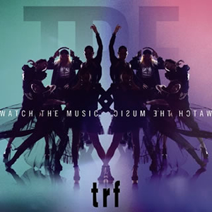 trf / WATCH THE MUSIC