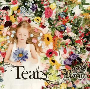 Royz / Tears(Btype) [CD+DVD] [限定]