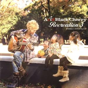 Acid Black Cherry / Recreation3