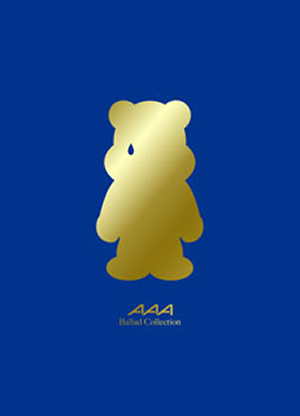 AAA / Ballad Collection [2CD] [限定]