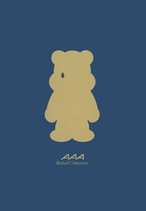 AAA / Ballad Collection [トールケース仕様] [2CD]
