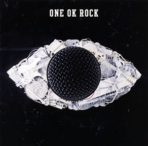 ONE OK ROCK / 人生×僕=