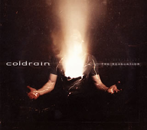 coldrain / THE REVELATION