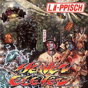 LA[:]-PPISCH / HEAVEN ELEVEN[+4] [SHM-CD]
