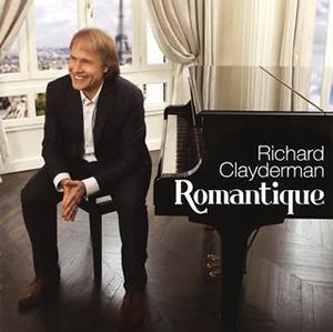 リチャード・クレイダーマン / ロマンティック