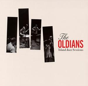 ジ・オーディアンズ / アイランド・ジャズ・セッションズ
