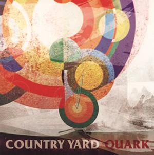 COUNTRY YARD / QUARK