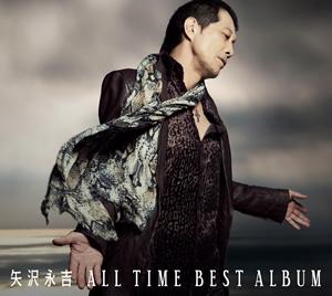 矢沢永吉 / ALL TIME BEST ALBUM [3CD+DVD] [限定]