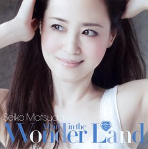 松田聖子 / A Girl in the Wonder Land