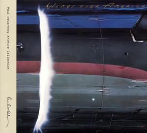 ポール・マッカートニー&ウイングス / ウイングス・オーヴァー・アメリカ [紙ジャケット仕様] [2CD] [SHM-CD]