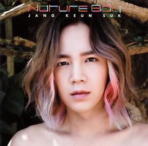 チャン・グンソク / Nature Boy [廃盤]