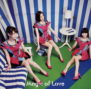 Perfume / Magic of Love