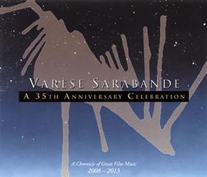 VARESE SARABANDE 35周年記念盤 [4CD]