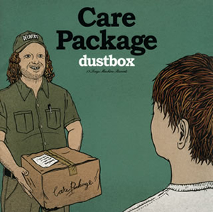 dustbox / Care Package