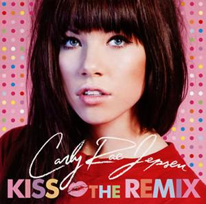 Lady gaga the remix japanese