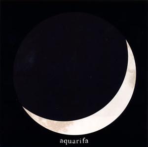 aquarifa / 月明かりのせいにして
