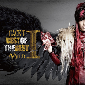 GACKT / BEST OF THE BEST vol.1-MILD- [Blu-ray+CD]